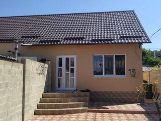 În vînzare casă cu 1 nivel 80 mp, euroreparație!