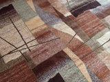 Ковер Floare шерстяной размер 2,5на 3,0 метра в отличном состоянии был куплен в марте  цена 2600 лей
