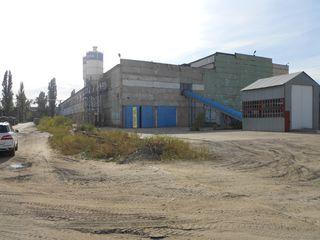 New. Производственные помещения по ул. Узинелор