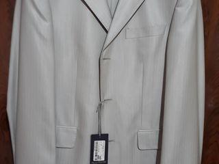 Летний костюм Pallo Poverri (Италия) 48 р. Новый.
