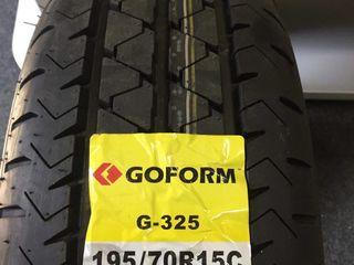 195 70 r15c goform gh 18 produs de hankook!!!! garantie livrare montare gratis!!!