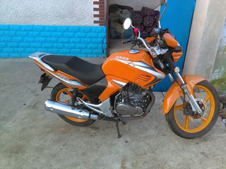 Viper Orox Gt200