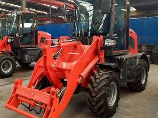Tractor pentru ferma powerplus-12
