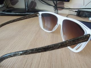Оригинальные солнцезащитные очки (Dolce & Gabbana)