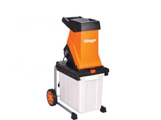 Tocator pentru crengi Villager VC 2500 / Измельчитель веток / 230 V  50 Hz / 2500