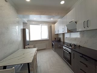 Spre chirie apartament nou!