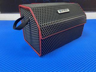 Удобная сумка-органайзер из EVA  в багажник машины / Organizator din EVA pentru portbagaj