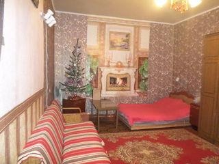 Большая 1 комнатная квартира