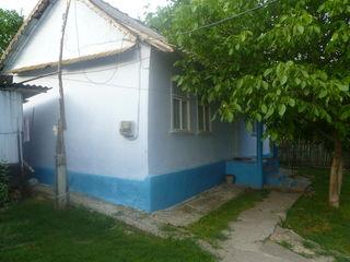 casa la 30 km de Chisinau