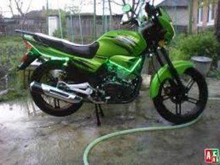 Viper cumpar moto