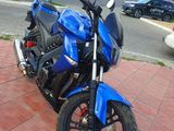 Viper 350cc in credit
