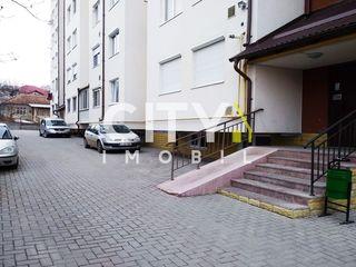 Se vinde apartament cu 1 camera, Ialoveni, Centru 48 m!