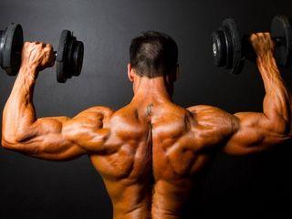 Dorești să mai acumulezi masă musculară? Antrenorul nostru îți face un program personalizat gratuit!