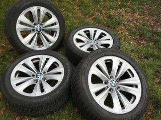 колёса BMW R18  F01