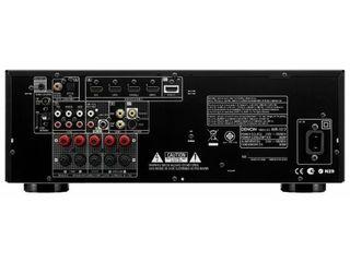 AV ресивер Denon AVR-1612