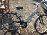 Bicicleta pentru dame, starea foarte buna.