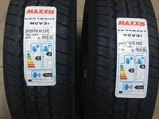 Maxxis 205 70 15C