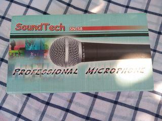 SoundTech SN58 microfon