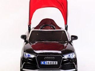 Electromobil pentru copii Audi KS/Livrare gratuita in toata Moldova!!