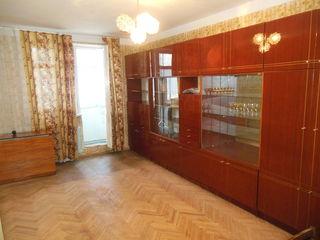 Продаю 3-х комнатную квартиру в МДК Кодру