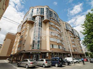Apartament spațios cu 2 camere, 87 mp, variantă albă, Gonvaro Buiucani 62900 €