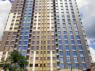 Centru, ultimele 3 apartamente cu 2dormitoare+salon,61.5 m2, de la 620euro/m2