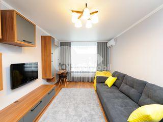 Apartament 2 camere separate, reparație euro, Ciocana, 400 €