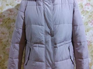 Продаётся пальто тёплое, новое, размер 52-54