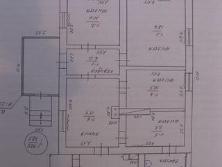 Капитальный каменный дом, гараж, летняя кухня, ул. Гвардейская 31000$
