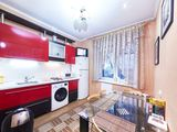 3 комнатная комфортабельная в центре Кишинева