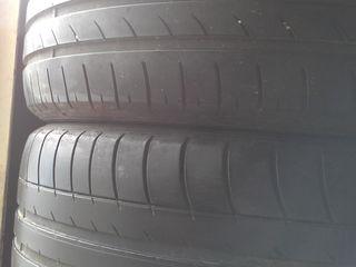 R19 255/40 Dunlop SportMaxx