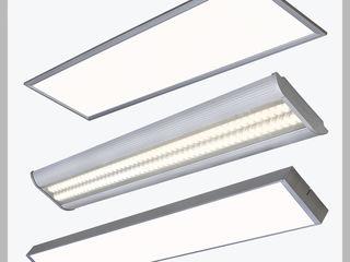 Светодиодные панели, офисные светильники LED, Ультратонкие светодиодные панели, Panlight