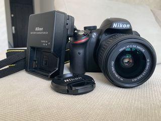 Продам  / Vând Nikon D3200