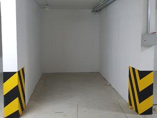 Bloc nou. Blocul 4 . Garaj separat. 14,2 mp Nou