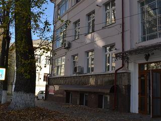 Vînzare imobil, Centru, str. Dosoftei, 650 euro! 54 - 70 mp.