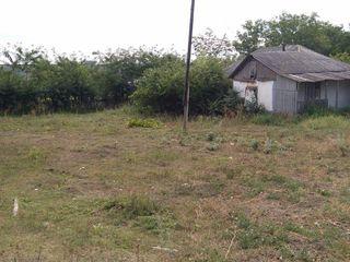 Se vinde loc pentru constructii in centrul satului Ilenuta!