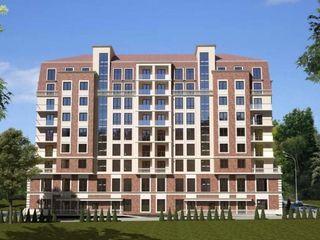 Noul Complex Estate Palace! Apartamente cu 2 odai + living in varianta alba!