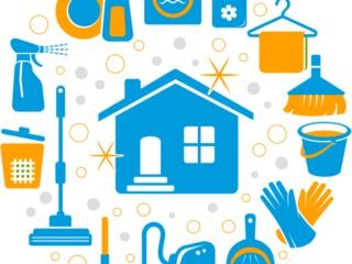 Уборка домов, квартир и офисов