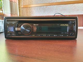 alpine cde-133bt original