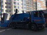 Inchiriere container gunoi/deseuri pentru 48 ore