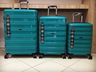 Asortiment larg de valize, livrare in toata Moldova repede si ieftin