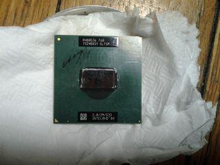 Процессор для ноутбука 100 лей