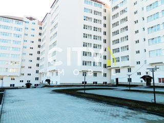 Se vinde apartament cu 1 camera,Ialoveni, Moldova 48 m