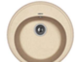 Раковина для кухни, Бренд: (Florentina), Модель (Lotos 510). Гарантия, Доставка, Кредит.