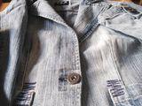 куртки для возраста На5 лет и на 12 л. фирменные, хорошего состояния