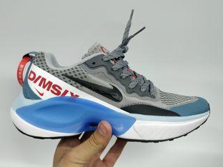 Nike Signal D/MS/X grey