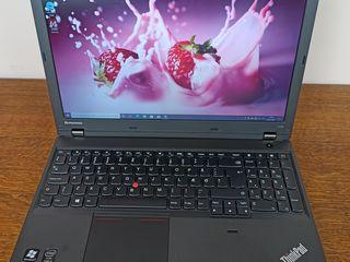 Мощный и Надежный Lenovo Thinkpad  i5  L540 !