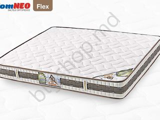 Saltea Ambianta Somneo Flex 160x200, cumpara in credit !