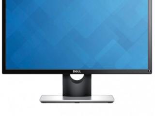 Dell 21.5'' Full HD  черный/ SE2216H