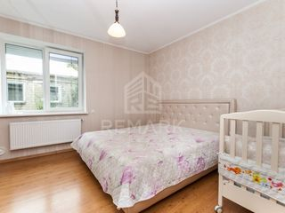 Vânzare apartament cu 4 odăi, 101 mp, bloc nou, Ciocana 51900 €